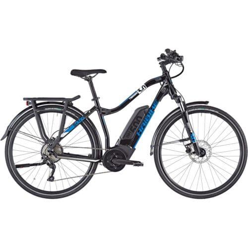 Haibike SDURO Trekking 3.0 Elcykel citybike