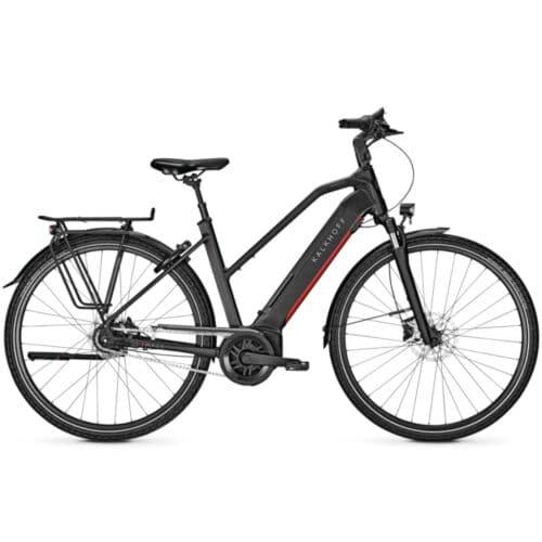 Kalkhoff Image 5.B Season Elcykel citybike