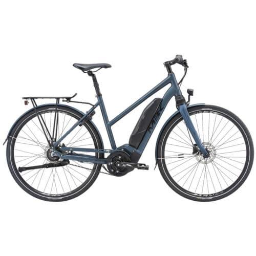 MBK Vitesse E Dame Nexus 8g Elcykel damecykel