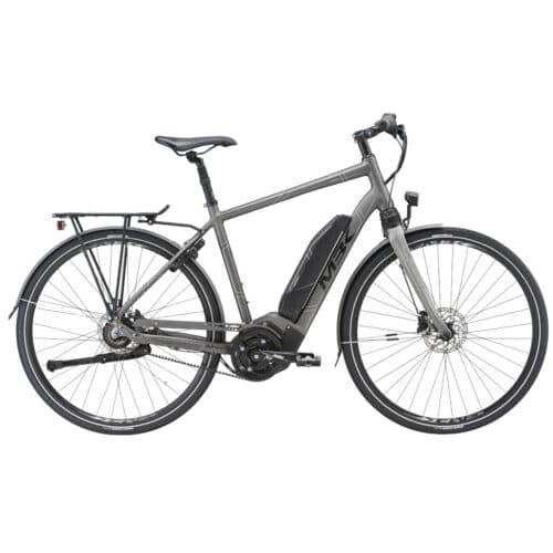 MBK Vitesse E Herre Nexus 8g elcykel citybike