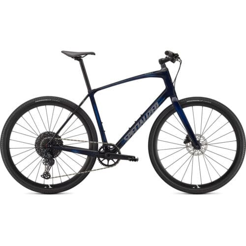 Specialized Sirrus X 5.0 2021 Citybike