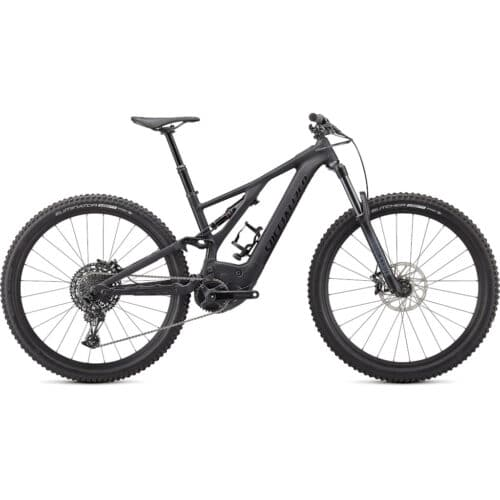 Specialized Turbo Levo 2021 Elcykel mountainbike