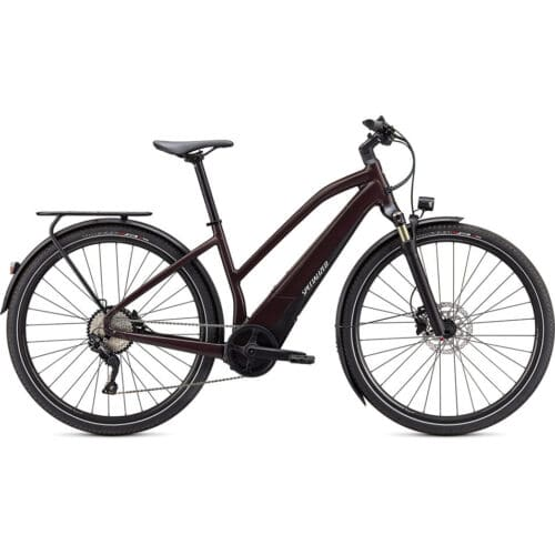Specialized Turbo Vado 4.0 Step-Through Elcykel citybike