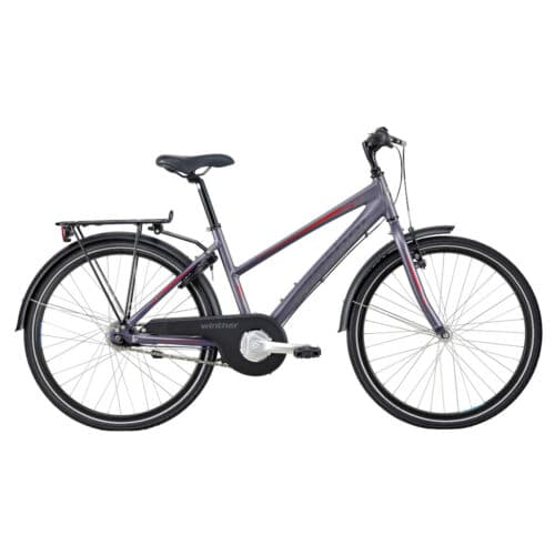Winther 300 Pigecykel 7 Gear