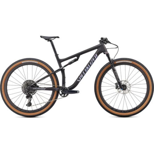 Specialized Epic Expert Mountainbike full-suspension hardtail