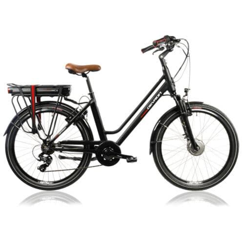 Devron 26120 E-Bike