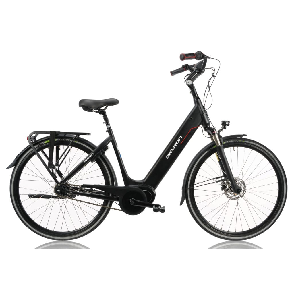 Devron 28430 Coaster E-Bike | el-cykel