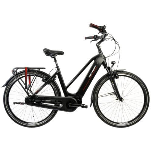 Devron 28430 Coaster E-Bike Elcykel
