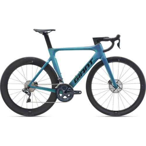 Giant Propel Advanced Pro 0 Disc Racercykel