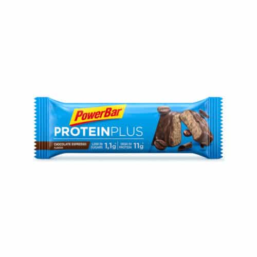 PowerBar ProteinPlus 30% Bar Chokolate Espresso
