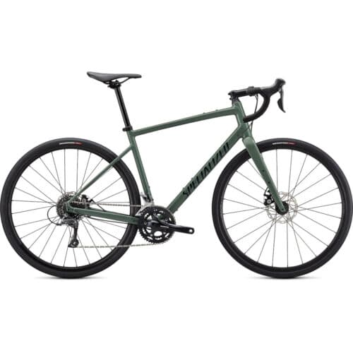 Specialized Diverge Base E5 Gravelbike
