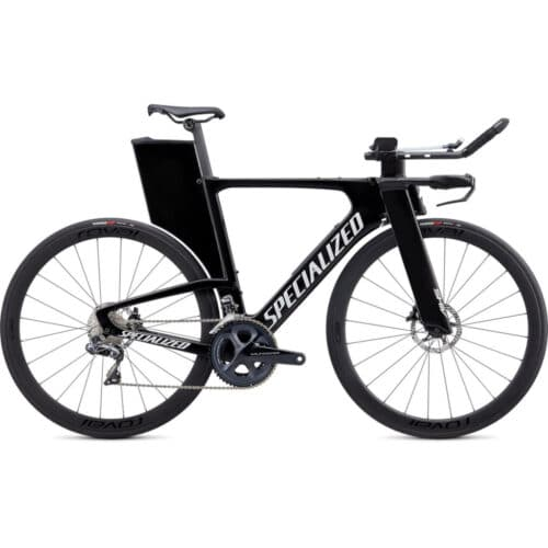 Specialized Shiv Expert Disc Triathloncykel