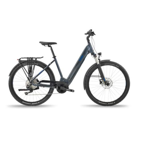 BH Bikes Atoms SUV Pro Elcykel