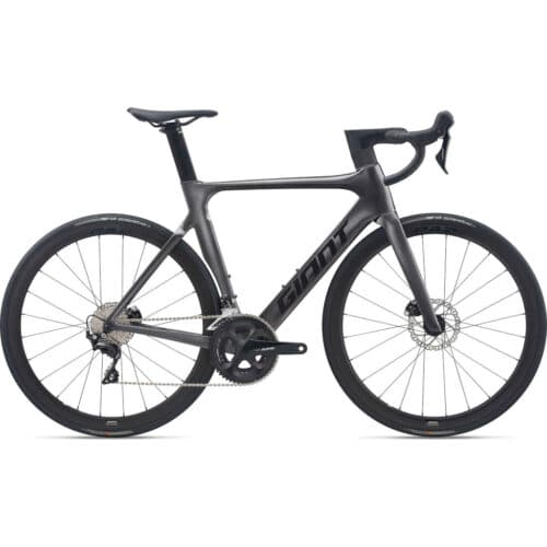 Giant Propel Advanced 2 Disc Racercykel