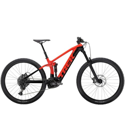 TREK Rail 9.5 El Mountainbike