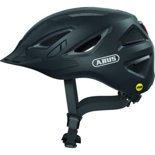 Abus Urban-I 3.0 MIPS Cykelhjelm sort