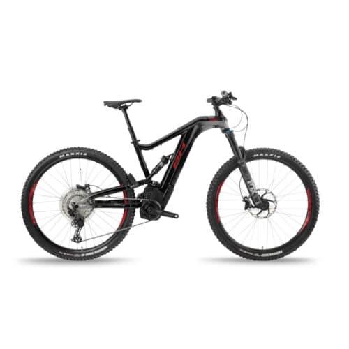 BH Bikes Atom-X Lynx 5.5 Pro Elcykel