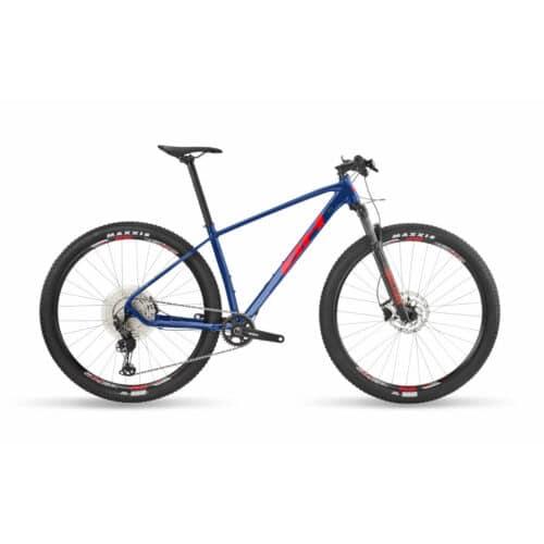 BH Bikes Expert 5.0 MTB blå