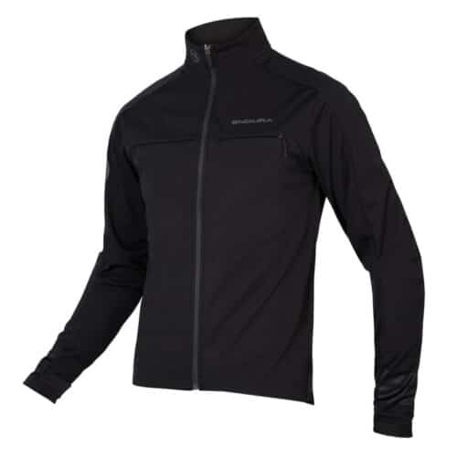 Endura Windchill Jacket II sort