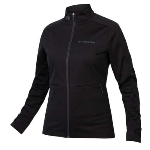 Endura Women's Windchill Jacket II sort