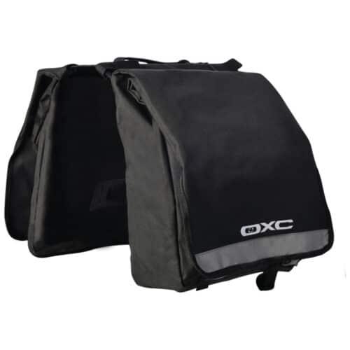 OXC Cykeltaske C-20 20L, Sort