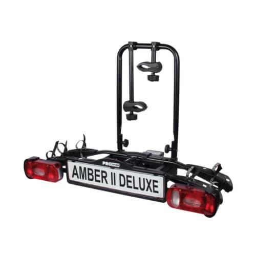 Pro-User Amber Deluxe II Cykelholder