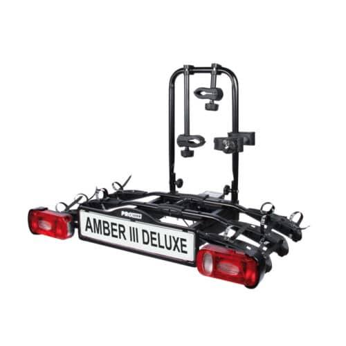 Pro-User Amber Deluxe III Cykelholder