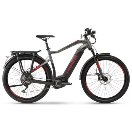 Haibike Sduro Trekking S 9.0 Elcykel