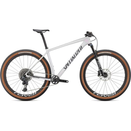 Specialized Epic Hardtail Pro MTB