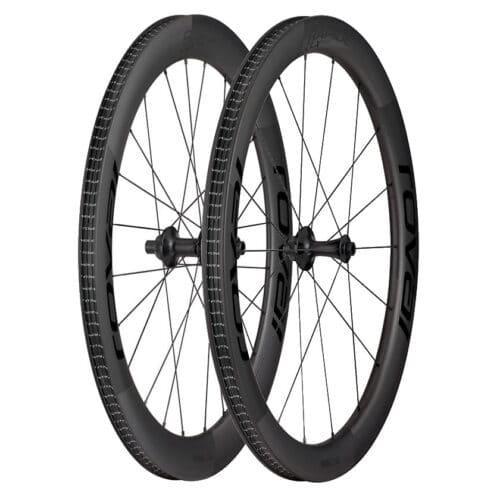 Specialized Roval Rapide CLX – Racerhjul Hjulsæt sort