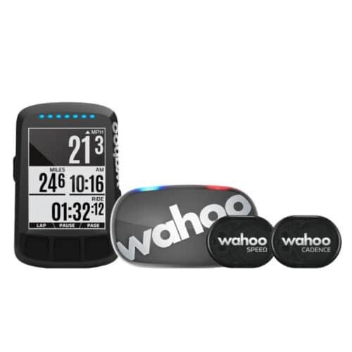 Wahoo ELEMNT BOLT GPS Cykelcomputer Pakke