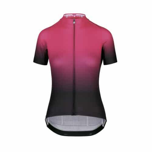 Assos UMA GT Summer SS Jersey c2 - Shifter pink