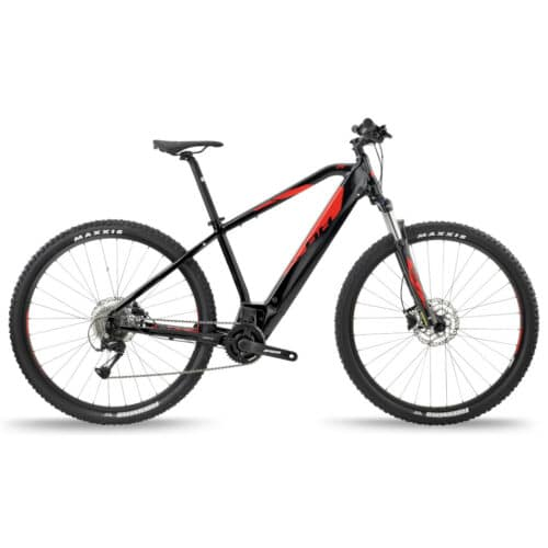 BH Bikes ATOM 29 500wh Elcykel