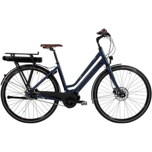 Nishiki Master Dame Connect+ Elcykel