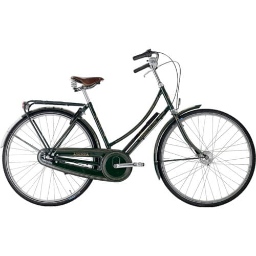 Raleigh Tourist de Luxe Nexus 7g Damecykel