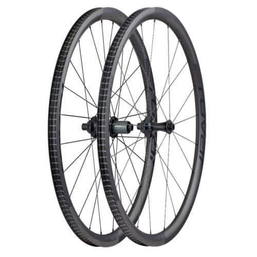 Roval Alpinist CLX - Hjulsæt sort