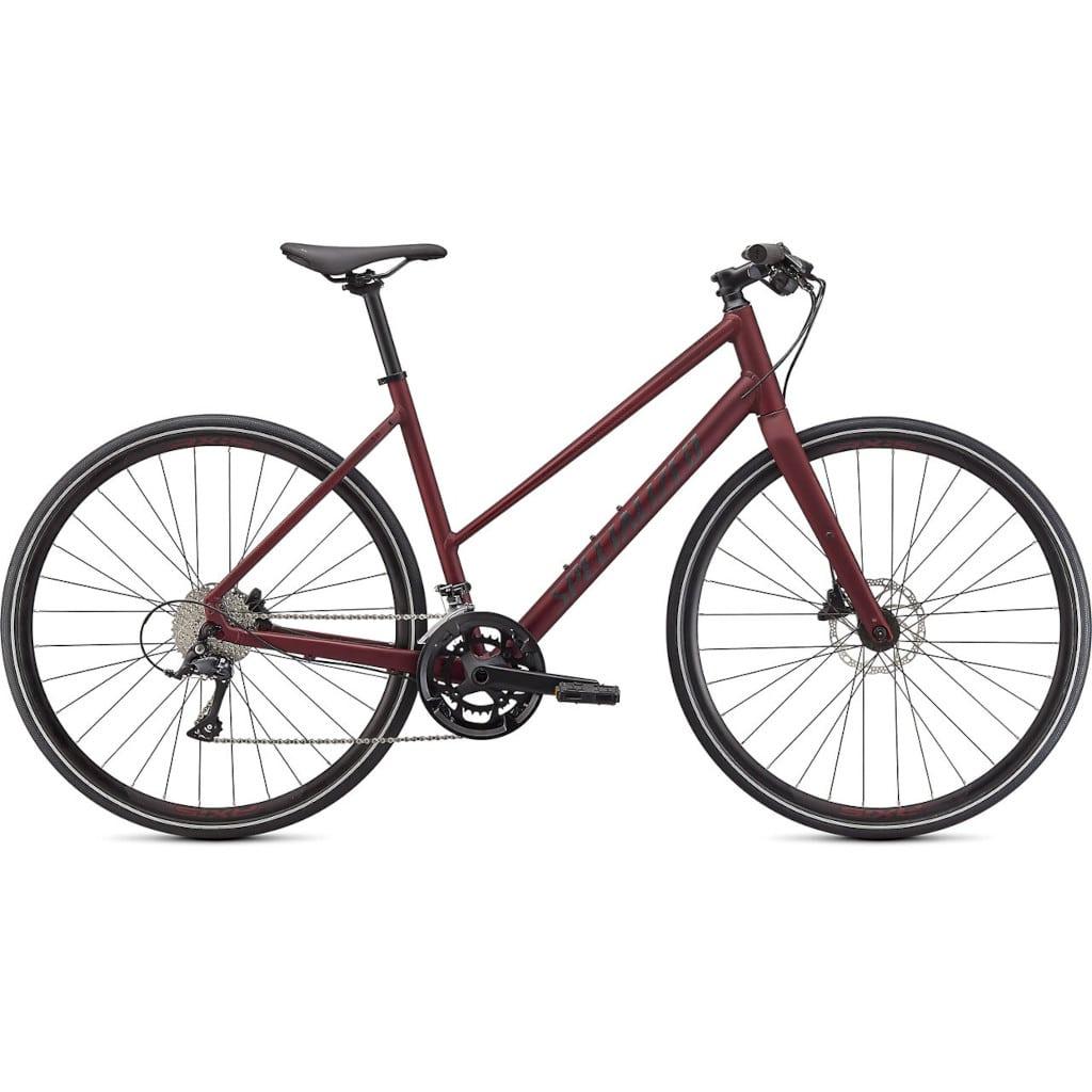 Specialized - Sirrus 3.0   city-cykel