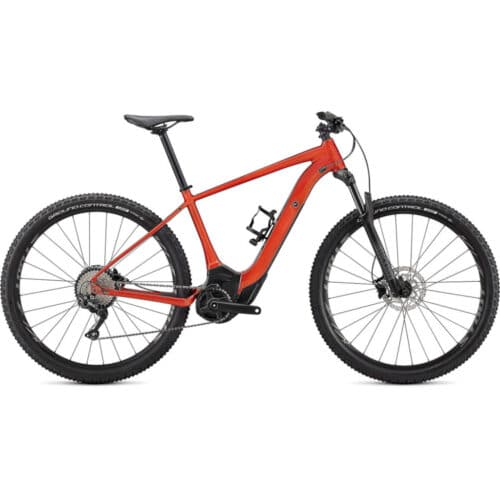 Specialized Turbo Levo Hardtail Comp Elcykel