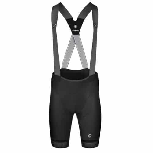 Assos EQUIPE RS Summer Bib Shorts S9 T Werkteam front