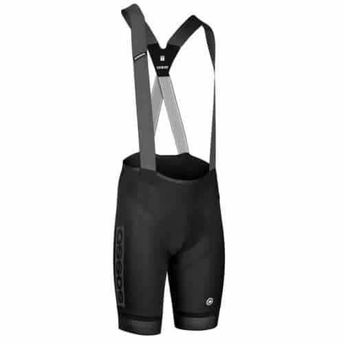 Assos EQUIPE RS Summer Bib Shorts S9 T Werkteam right
