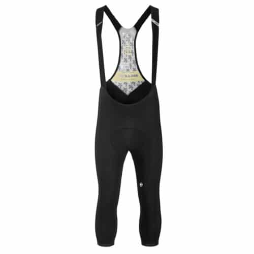 Assos MILLE GT Spring Fall Knickers front