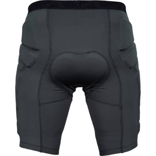 IXS Hack Shorts Lover Body Protection back