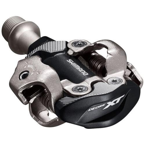 Shimano Pedal SPD inkl. SM-SH51 PD-M8100 Deore XT
