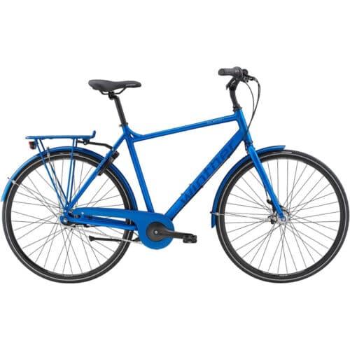 Blue Winther 3 Nexus 7g Citybike