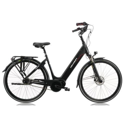 E-bike Devron 28426 Elcykel