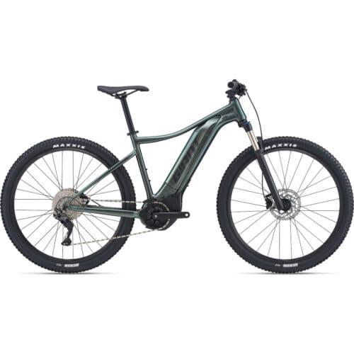 Giant TALON E+ 29 1 Elcykel