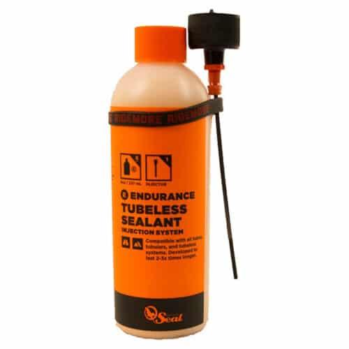 ORANGE SEAL Endurance - Tubeless Dækforsegler 237 ml