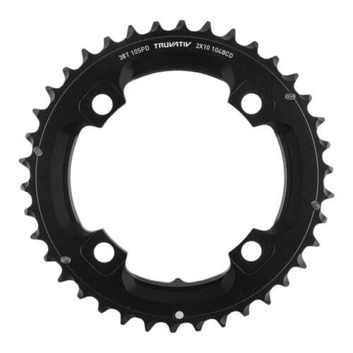 SRAM Chainring Ø104 mm Outer (double)