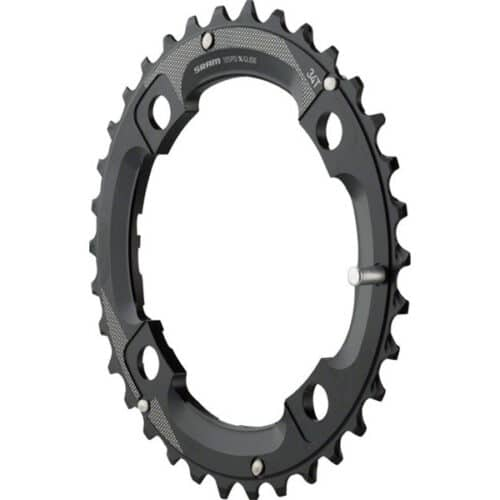 SRAM Chainring Ø104mm Outer 34T
