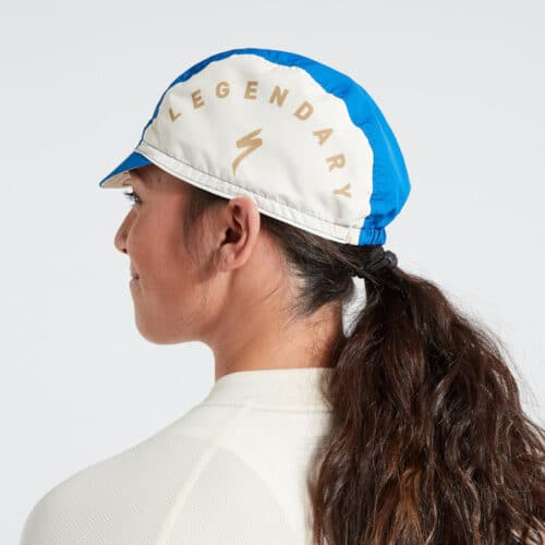 Specialized Deflect UV Cycling Cap - Sagan Collection Disruption venstre